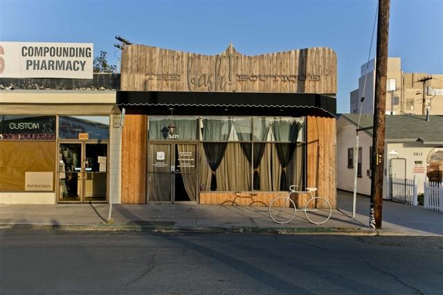 3821 32nd Street, San Diego, CA 92104