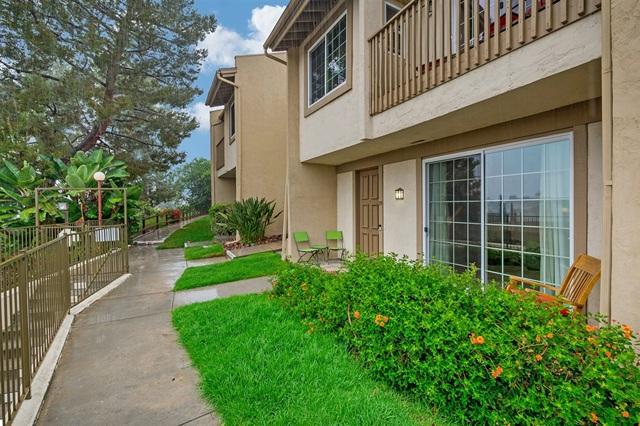 7700 Parkway Dr. 39, La Mesa, CA 91942