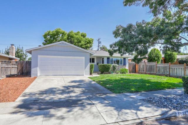 5034 Carm Avenue, San Jose, CA 95124