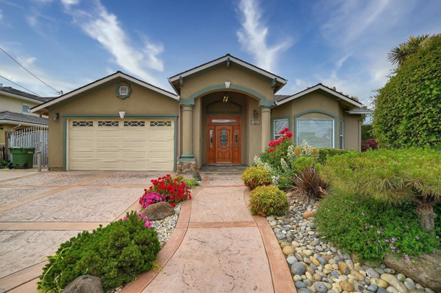 3086 Humbolt Avenue, Santa Clara, CA 95051
