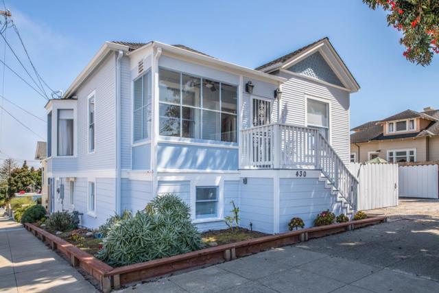 430 Pine Avenue, Pacific Grove, CA 93950