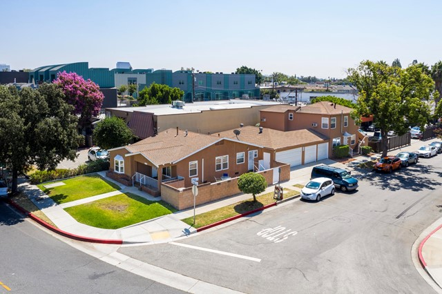 750 W Doran Street, Glendale, CA 91203
