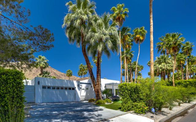 985 Via Monte, Palm Springs, CA 92262
