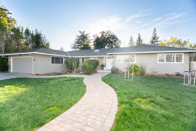 19041 Portos Drive, Saratoga, CA 95070