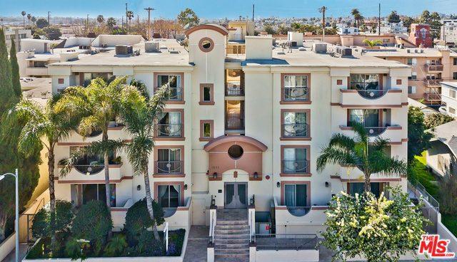 1621 BARRY Avenue PH5, Los Angeles, CA 90025