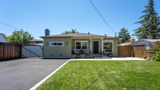 5. 1226 Hacienda Avenue Campbell, CA 95008