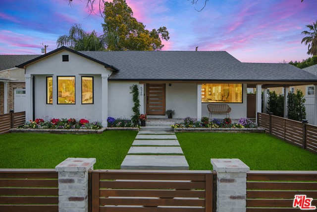 526 S Reese Place, Burbank, CA 91506