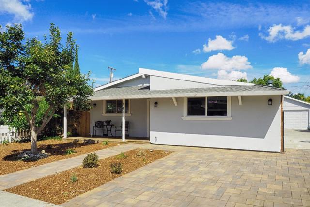 741 San Miguel Avenue, Santa Clara, CA 95050