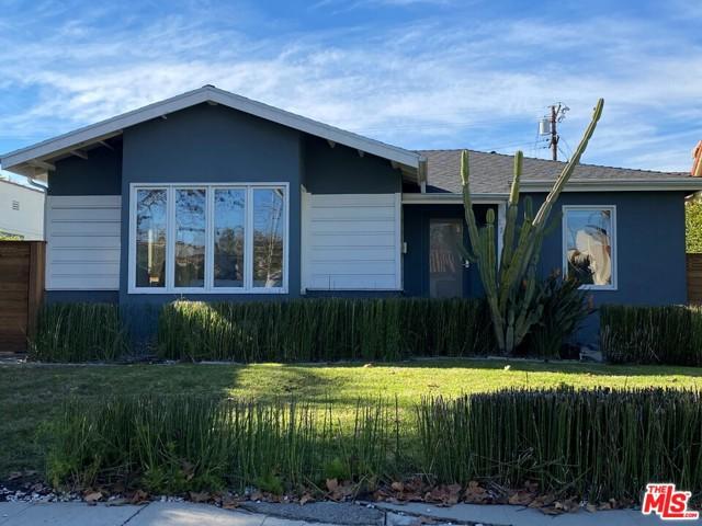 133 N La Jolla Ave, Los Angeles, CA 90048