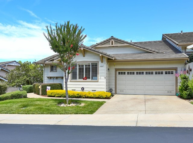 8766 Mccarty Ranch Drive, San Jose, CA 95135