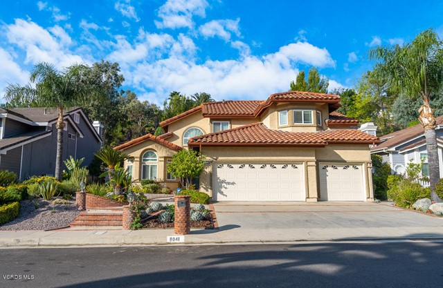 Photo of 8041 Valley Flores Drive, West Hills, CA 91304