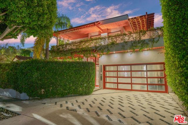8839 Dorrington Ave, West Hollywood, CA 90048