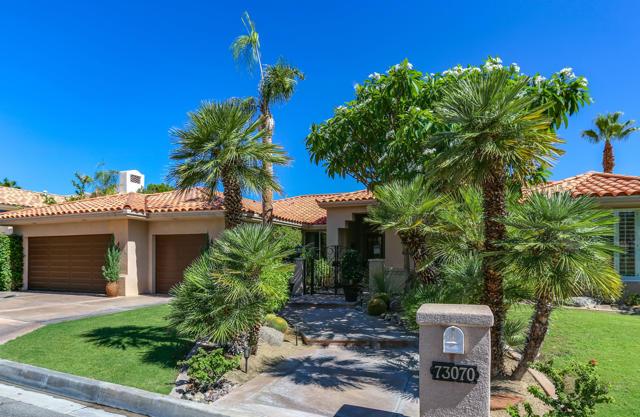 73070 Calliandra Street, Palm Desert, CA 92260