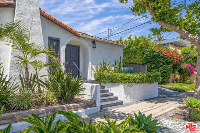 8269 CLINTON Street, Los Angeles, CA 90048
