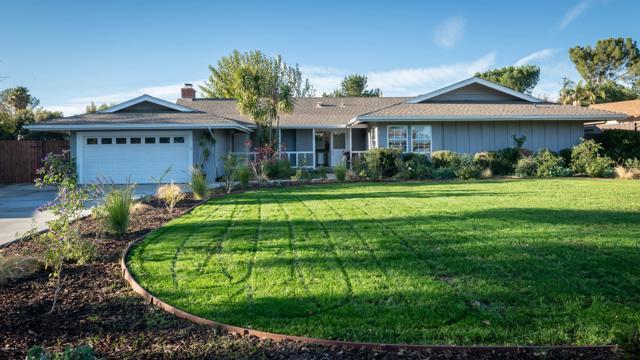 1089 Waverly Heights Drive, Thousand Oaks, CA 91360