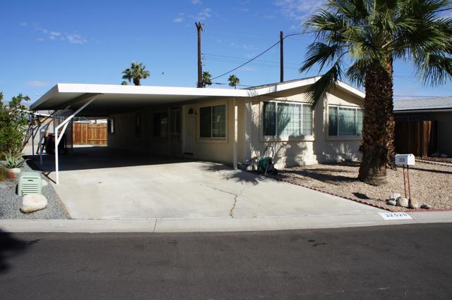 32520 Flagstaff Avenue, Thousand Palms, CA 92276