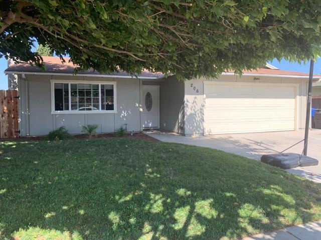 206 San Antonio Drive, Greenfield, CA 93927