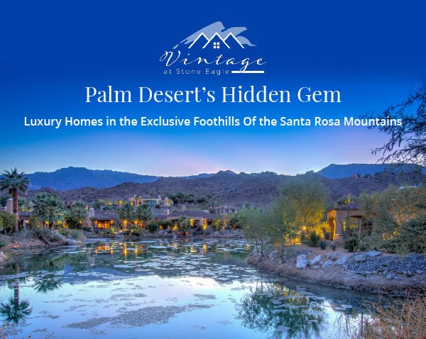 72307 Bajada Trail, Palm Desert, CA 92260