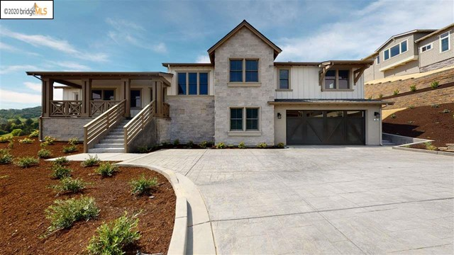 209 Seclusion Valley Way, Lafayette, CA 94549