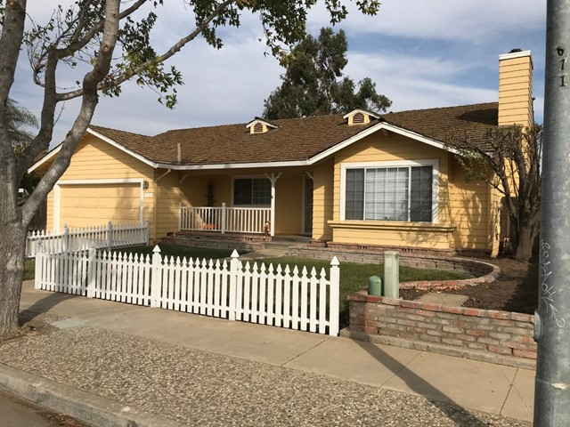 588 Granada Street, Soledad, CA 93960