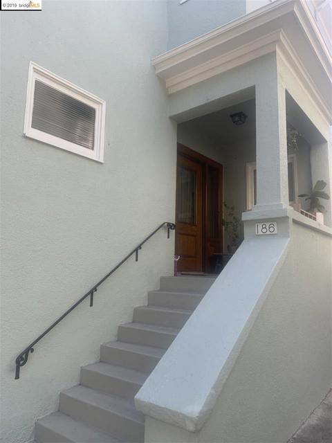 186 Santa Rosa Ave, Oakland, CA 94610