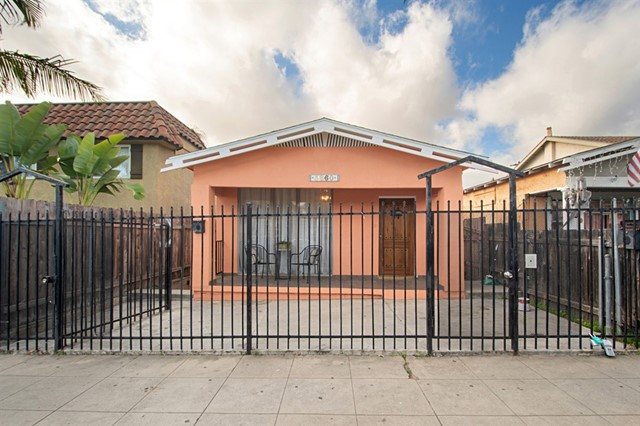 3860 38th St, San Diego, CA 92105