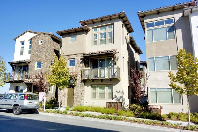 293 William Manly Street, San Jose, CA 95136