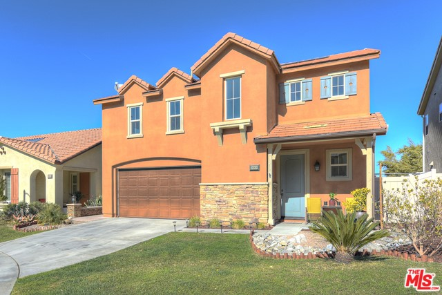 26808 CHERRY WILLOW Drive, Canyon Country, CA 91387
