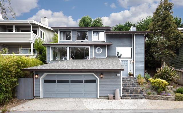 207 Dolores Street, Outside Area (Inside Ca), CA 94018