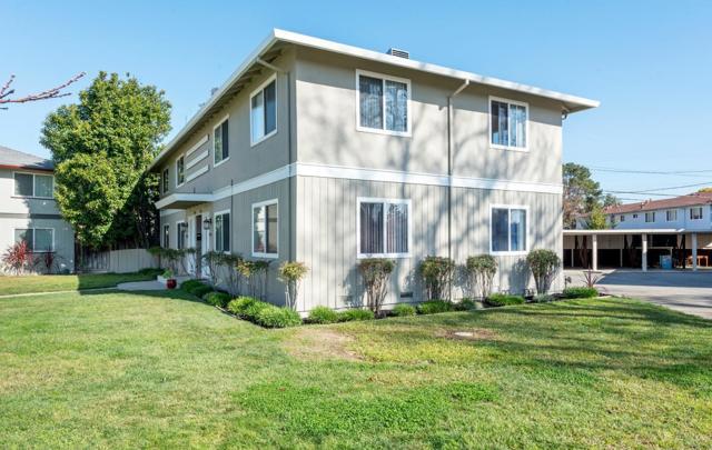 1265 Parkington Avenue, Sunnyvale, CA 94087