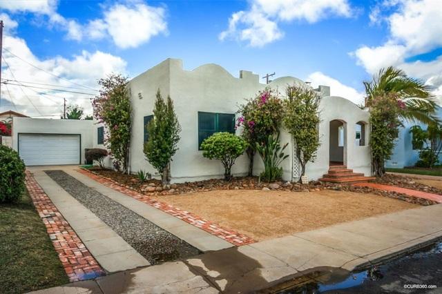 4534 Copeland Ave., San Diego, CA 92116