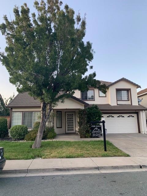4968 Ridgeview Drive, Antioch, CA 94531