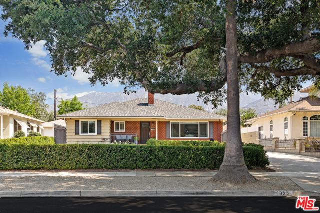53. 1955 Brigden Road Pasadena, CA 91104