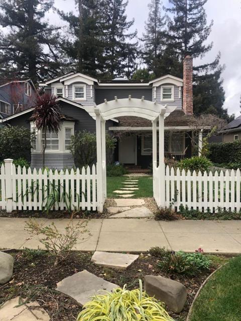 640 College Avenue, Menlo Park, CA 94025
