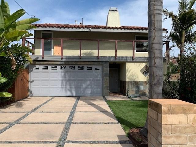 3550 Wawona Dr, San Diego, CA 92106