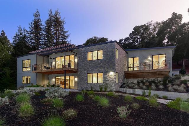 6 Montecito Road, Woodside, CA 94062
