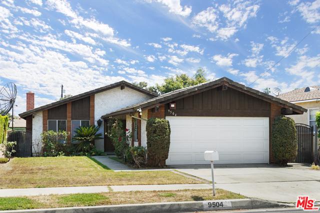 9504 Naomi Avenue, Arcadia, California 91007, 3 Bedrooms Bedrooms, ,2 BathroomsBathrooms,Residential,For Sale,Naomi,21742346