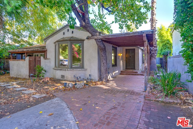 4332 BEN Avenue, Studio City, CA 91604