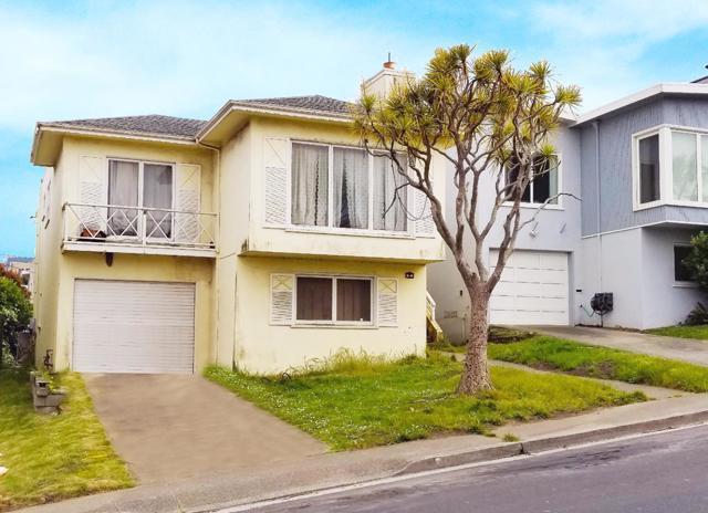 7 Fernwood Avenue, Daly City, CA 94015