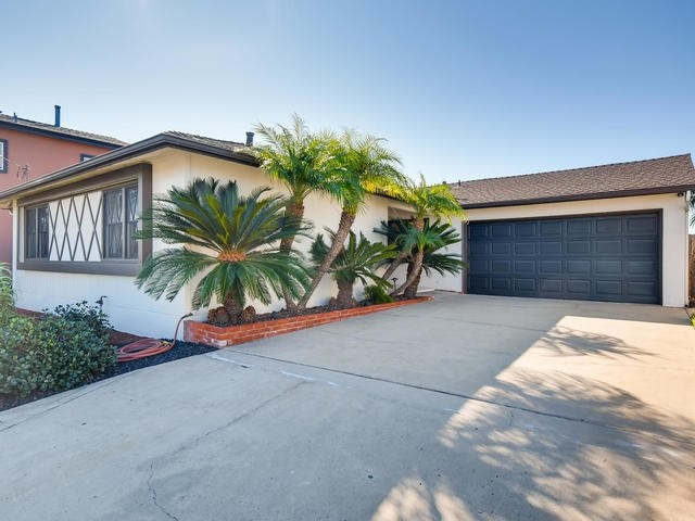 4070 Mount Terminus Drive, San Diego, CA 92111