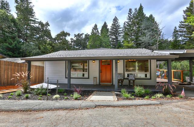 8131 Zayante Road, Outside Area (Inside Ca), CA 95018