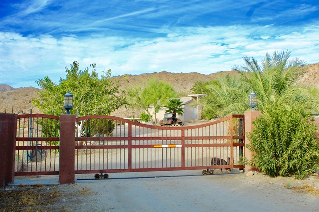 16430 Bennett Road, Desert Hot Springs, CA 92241