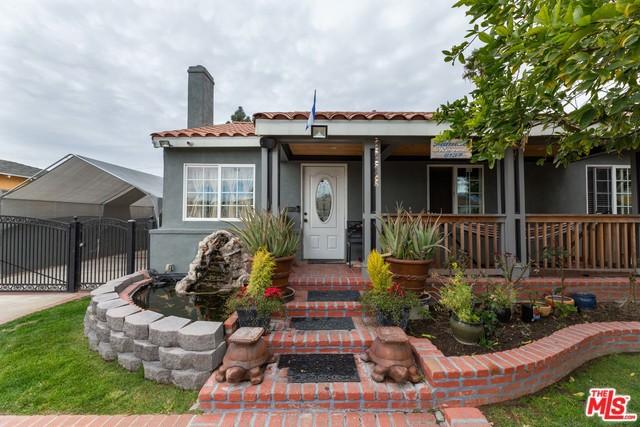 8137 IRVINE Avenue, North Hollywood, CA 91605