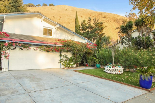38660 Canyon Heights Drive, Fremont, CA 94536