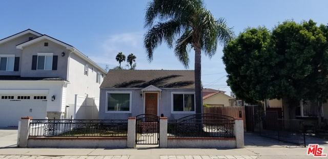 12308 ALLIN Street, Culver City, CA 90230