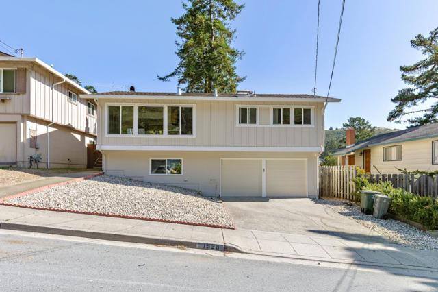 1528 Terra Nova Boulevard, Pacifica, CA 94044