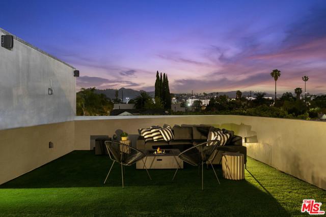 7. 716 N Fuller Avenue Los Angeles, CA 90046