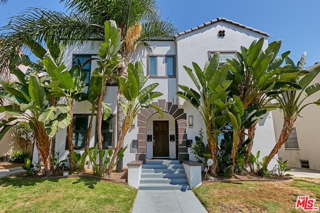 612 N Genesee Avenue, Los Angeles, CA 90036