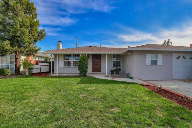 5104 Leigh Avenue, San Jose, CA 95124