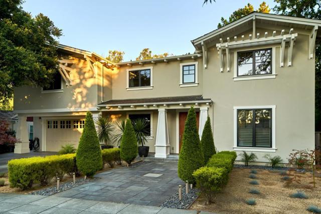 2225 Eaton Avenue, San Carlos, CA 94070